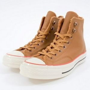 CONVERSE Chuck Taylor 70 Leather High Top